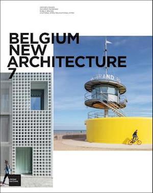Belgium New Architecture 7