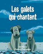 Les Galets Qui Chantent af Gil Ferre