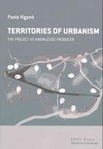 The Territories of Urbanism