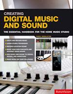 Creating Digital Music and Sound