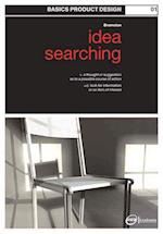 Basics Product Design 01: Idea Searching af David Bramston