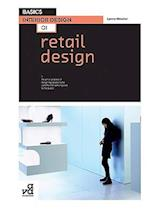 Basics Interior Design 01: Retail Design (Basics Interior Design, nr. 01)