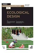 Basics Landscape Architecture 02: Ecological Design (Basics Landscape Architecture)