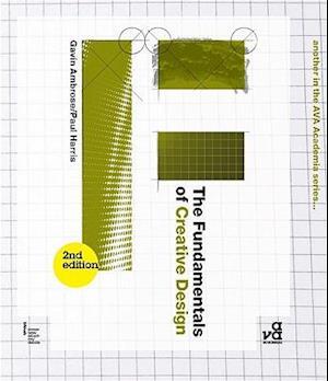Bog, paperback The Fundamentals of Creative Design af Gavin Ambrose, Paul Harris