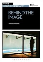Basics Creative Photography 03: Behind the Image af Natasha Caruana, Anna Fox