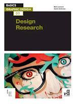 Basics Graphic Design 02: Design Research af Neil Leonard