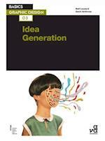Basics Graphic Design 03: Idea Generation af Neil Leonard