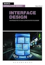 Basics Interactive Design: Interface Design af Dave Wood