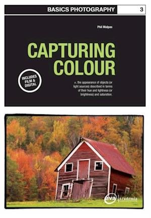 Basics Photography 03: Capturing Colour af Phil Malpas