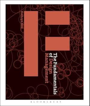Fundamentals of Design Management af Kathryn Best