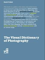 Visual Dictionary of Photography af David Pr kel