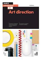 Basics Advertising 02: Art Direction af Nik Mahon