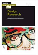Basics Graphic Design 02: Design Research af Gavin Ambrose, Neil Leonard