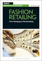 Fashion Retailing (Basics Fashion Management)