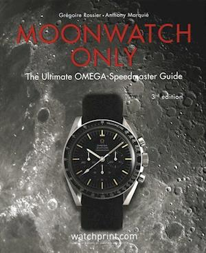 Moonwatch Only