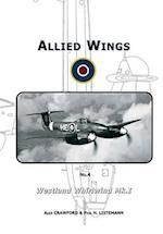 The Westland Whirwind Mk.I