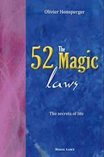 The 52 Magic Laws af Olivier Honsperger