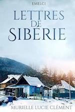 Lettres de Siberie af Murielle Lucie Clement