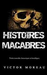Histoires Macabres