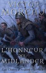 L'Honneur Des Midlander