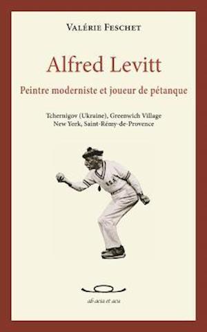 Bog, paperback Alfred Levitt af Valerie Feschet