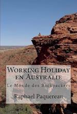 Working Holiday En Australie