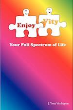 EnjoyVity, your full spectrum of life