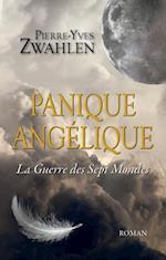 Panique Angelique af Pierre-Yves Zwahlen