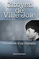 Citoyen de Ville Joie af Steve Marchand