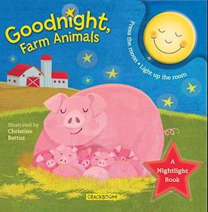 Goodnight, Farm Animals