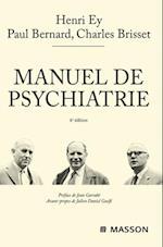 Manuel de psychiatrie af Paul Bernard