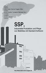 SSP, Industrielle Produktion Und Pflege Von Websit af Michael Hinz