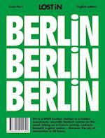 Berlin af Uwe Hasenfuss