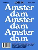 Amsterdam af Uwe Hasenfuss