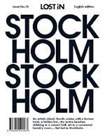 Stockholm af Uwe Hasenfuss