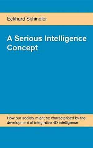 Serious Intelligence Concept