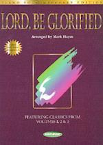 Lord Be Glorified Keepsake Edition