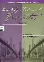 Brooklyn Tabernacle Favorites V2