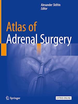 Atlas of Adrenal Surgery