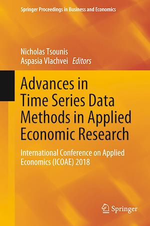 Advances in Time Series Data Methods in Applied Economic Research : International Conference on Applied Economics (ICOAE) 2018