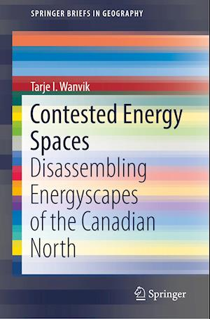 Contested Energy Spaces