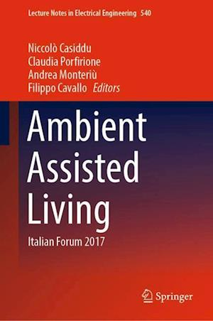 Ambient Assisted Living : Italian Forum 2017