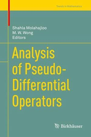 Analysis of Pseudo-Differential Operators