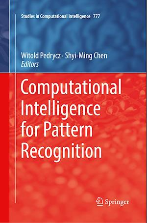 Computational Intelligence for Pattern Recognition