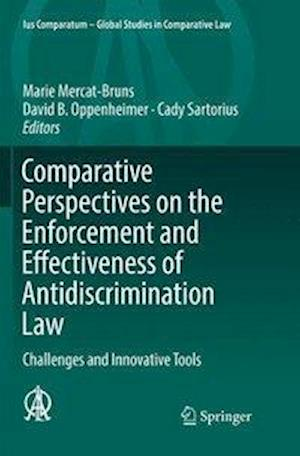 Comparative Perspectives on the Enforcement and Effectiveness of Antidiscrimination Law