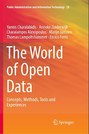 The World of Open Data