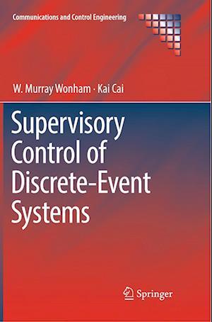 Supervisory Control of Discrete-Event Systems