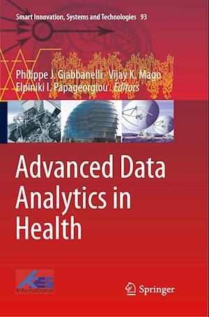 Advanced Data Analytics in Health