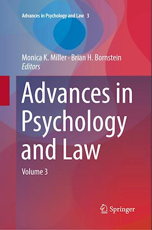 Advances in Psychology and Law : Volume 3