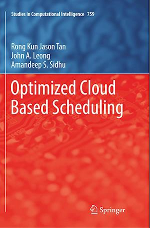 Optimized Cloud Based Scheduling